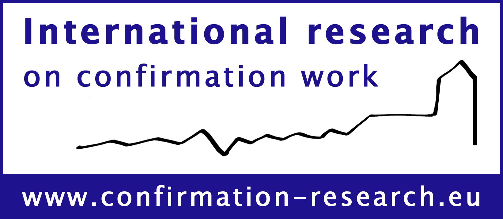 International research on confirmation work